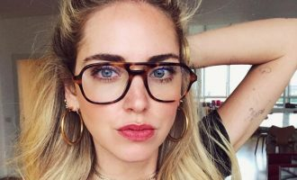 Trend podle modelek: Transparentní brýle!