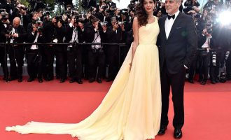 Couple Goals: Nejlepší outfity George Clooneyho a jeho ženy Amal