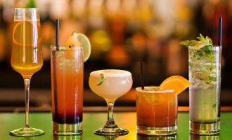 Home Party: Zaujměte lahodnými alko/nealko drinky!