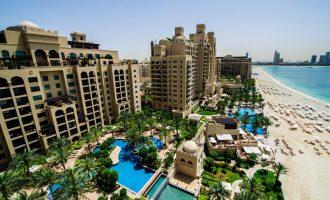 Dubai: Když místo kabelky zatoužíte cestovat