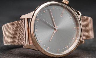 SOUTĚŽ o stylové hodinky Komono!