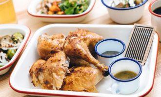 Gourmet tipy: 3 nové restaurace, kam zajít