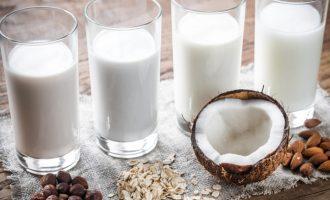 Jak na domácí výrobu rostlinných mlék?