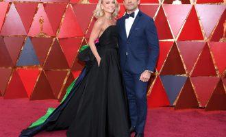 Kdo si na Oscarech oblékl nejstylovější róby?