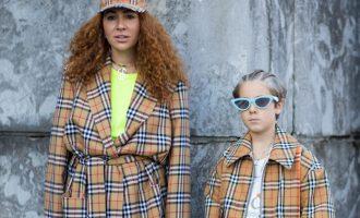 Závěr sezony: Nejlepší street style fotky z Paris Fashion Week