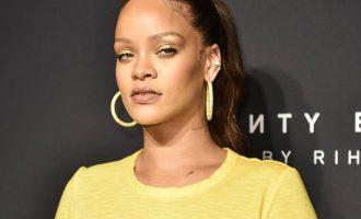 Shine bright like Rihanna: Nejlepší outfity ikonické zpěvačky