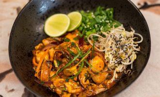 Jak si uvařit thajské menu a kam na něj zajít?