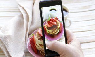 České food blogy: koho sledovat na Instagramu?