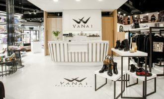 Butik VaNa1 rozšiřuje své prostory i sortiment