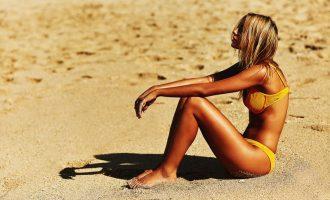 Léto se blíží: Jak se účinně chránit před sluncem?