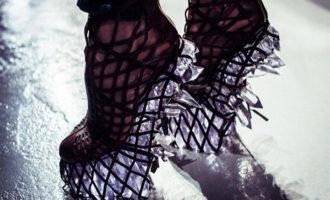 Vše, co byste měli vědět o 3D fashion!