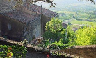 Vydejte se Evropou na kole!