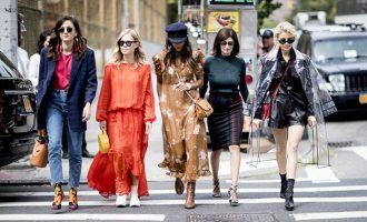 Street style trendy, které si zamilujete