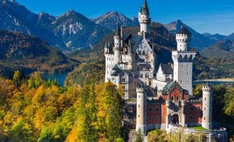 Travel tip: Objevte skryté poklady Německa
