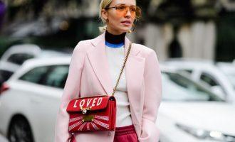 Fashion inspirace pro jarní kombinace podle influencerů