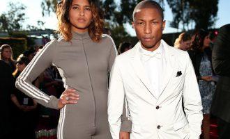 Style Alert: Nejlepší outfity Pharrella a jeho ženy Helen