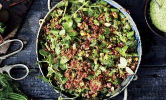 Recepty: V hlavní roli quinoa