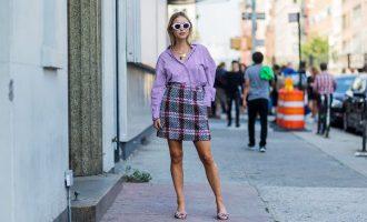 Stylová inspirace: Outfity, které musíte vyzkoušet právě teď