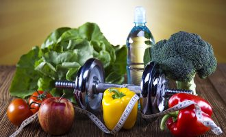 Co jíst před a po cvičení? Prozradíme vám to!