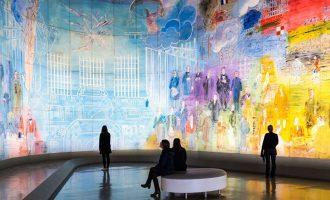 Tour de světové galerie: Které navštívit?