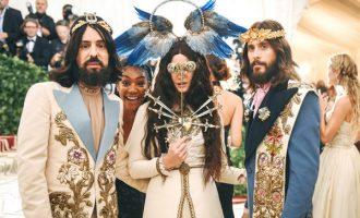 Met Gala flashback: Jakými umělci se celebrity inspirovaly?