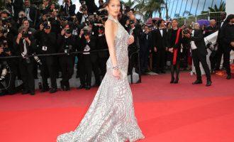 Beauty inspirace: Jaký make-up vládl v Cannes?