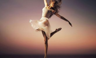 Vyzkoušejte terapii tancem