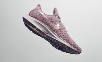 Nový model Nike speciálně pro ženy