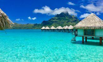 Podívejte se na nejkrásnější ostrovy na světě
