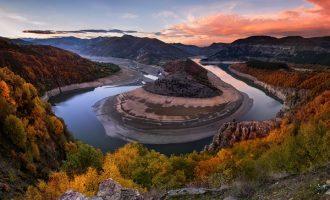 Kam vyrazit za nedotčenou přírodou na Balkáně?