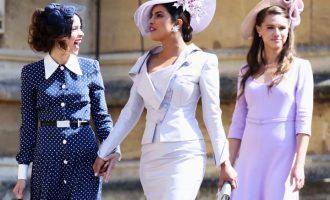Street style trendy, jež vzešly z královské svatby Meghan a Harryho