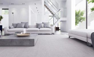 Zamilujte si minimalistický interiér!