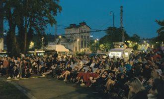 Nejlepší letní kina nejen v Praze!