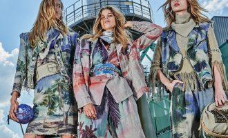 Resort 2019: Jaké módní labely se předvedly tentokrát?