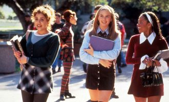 Od Spice Girls ke Clueless: Fashion momenty z 90. let