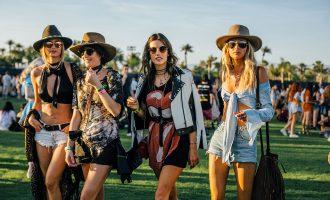 Léto ve znamení festivalů: Co na sebe?