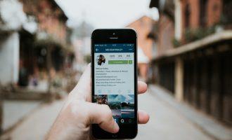 Tipy na aplikace pro snadnější cestování!