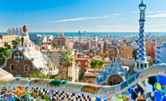 Vyrazte si do Barcelony za architekturou