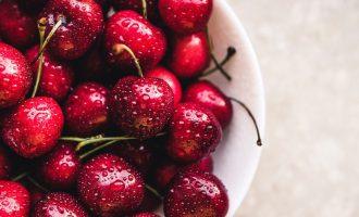 Gourmet recepty pro třešňovou sezonu!