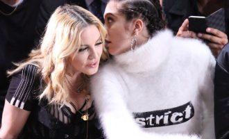 Nejlepší outfity Madonny a její dcery Lourdes
