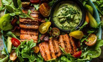 Tipy na zdravé večeře: Co jíst a nepřibrat?