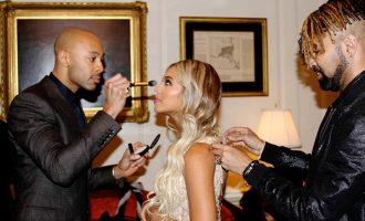 Vizážista Beyoncé radí: Jak na perfektní make-up, který vydrží?