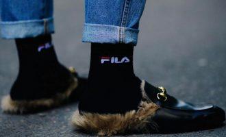 Top fashion trend: Designové ponožky