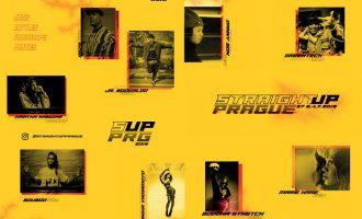 Event of the week: Pětidenní taneční akce Straight up Prague už za pár dní
