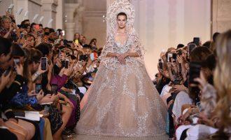 Couture Fall 2018: Nejexkluzivnější přehlídky druhé poloviny týdne