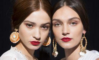 Letní make-up trendy, které musíte vyzkoušet