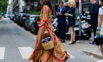 Jak vytvořit bohémský outfit, jenž vás bude bavit?