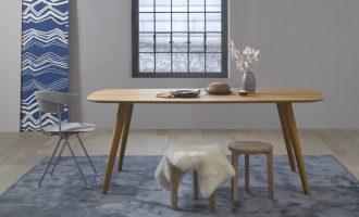 Designové novinky: Od home decoru k hodinkám