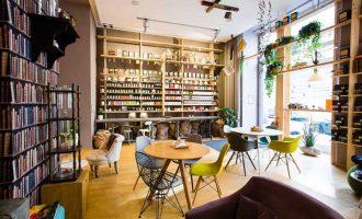 Designová café, kam se budete chtít vracet!