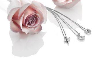 Stříbrné šperky s diamanty za cenu bižuterie? Poznejte Hot Diamonds!